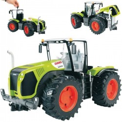 TRACT.CLAAS XERION 5000
