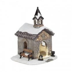Chapelle Luville
