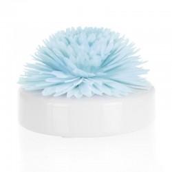 Coffret Fleur de Goatier - Christen 200 ml - Lin blanc de la marque Clem Goa