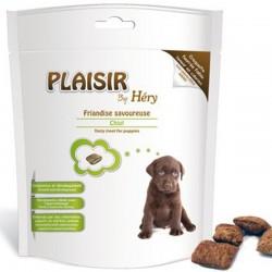 """Friandises """"Plaisir"""" pour chiots - Laboratoires Hery - 300g"""