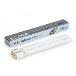 Lampe de rechange UVC Oase - 18W
