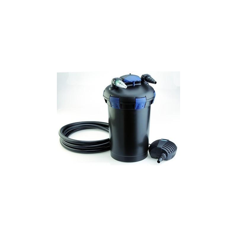 Kit de filtration biopress set 10000 oase for Kit filtration oase