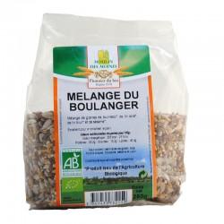 Mélange 3 céréales - 250g