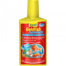 Tetra Goldfish AquaSafe - 250ml