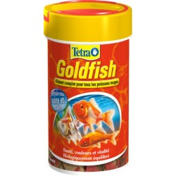Tetra Goldfish - 1l