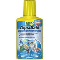 AQUASAFE 250 ML.
