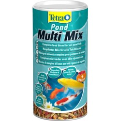 Tetra Pond Multi Mix - 1l