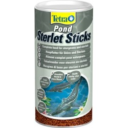 ALIM.POND STERLET STICKS 1L
