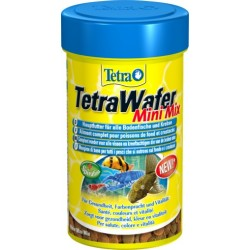 TETRAWAFER MINI MIX 100ML