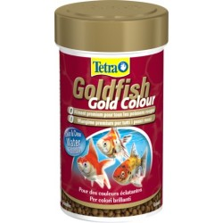 Tetra Goldfish Gold Colour - 250ml