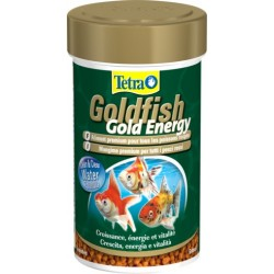 TETRA GOLDFISH ENERGY 100ML