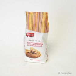 Farine Mix pour crêpes campagnardes - 400g