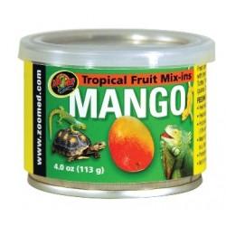 Compotée de mangue Zoo Med - 113g