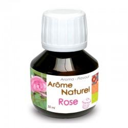 Arôme naturel de rose Scrapcooking® - 50ml