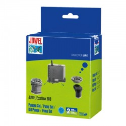 Pompe Eccoflow JUWEL® 600
