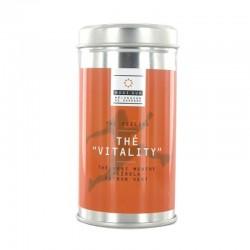 Thé Vitality - boîte 75g