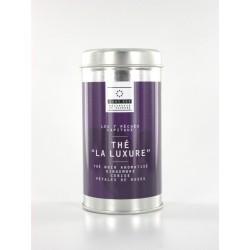 """Thé """"La Luxure"""" - boîte 65g"""