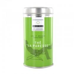 """Thé """"La Paresse"""" - boîte 65g"""