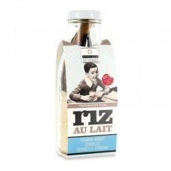 """Préparation pour riz au lait """"Comme Avant"""" - bouteille 165g"""