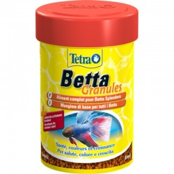 Tetra Betta Granules - 85ml