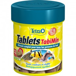 Tetra Tablets TabiMin - 150ml