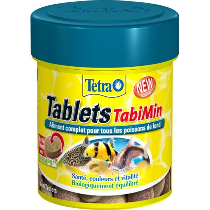 Tetra Tablets TabiMin - 150ml