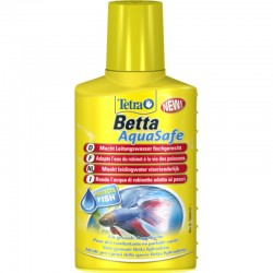 Tetra Betta AquaSafe - 100ml