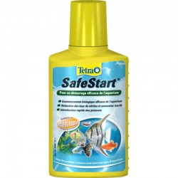 Tetra SafeStart - 100ml