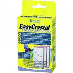 Tetra EasyCrystal FilterPack C 100 pour Cascade Globe Tetra