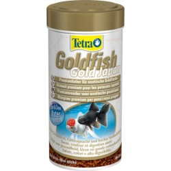 Tetra Goldfish Gold Japan - 100ml