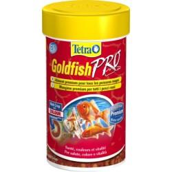 Goldfish Pro Tetra pour poissons rouges - 100ml