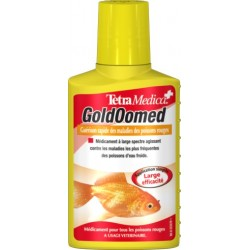 TetraMedica GoldOomed - 100ml