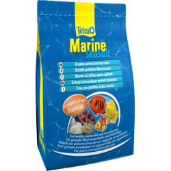 Tetra Marine SeaSalt - 4 kg