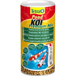 Tetra Pond Koï Premium Mix - 1L