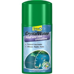 Tetra Pond CrystalWater - 1L