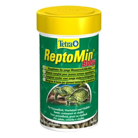 Tetra ReptoMin Baby - 250ml