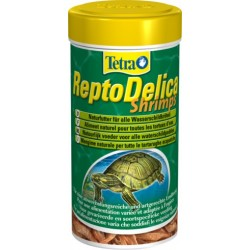 Tetra ReptoDelica Shrimps - 250ml