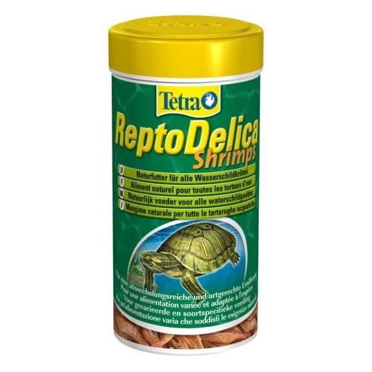 Tetra ReptoDelica Shrimps - 250ml