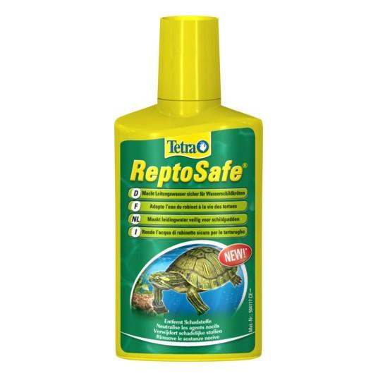 Tetra ReptoSafe - 100ml