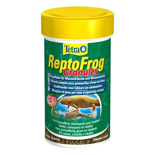 Tetra ReptoFrog Granules - 100ml
