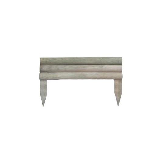 Mini bordure horizontale - 50x14x30cm
