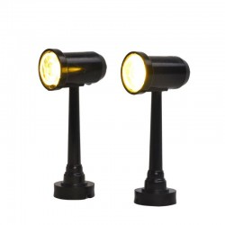 "Spots ""Set of 2 Spotlights""..."