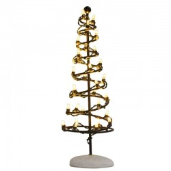 "Arbre ""Lighted Tree"" 20 cm..."