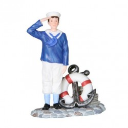 "Figurine ""Matelot Jacques""..."