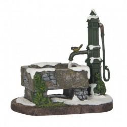 "Figurine ""Waterpump"" - LUVILLE"