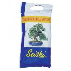 Terreau bonsaï Seishi - 2,5L