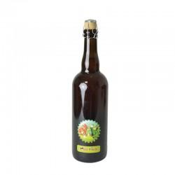 Bière ambrée médiévale...