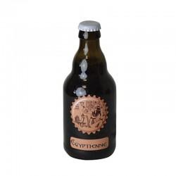 """Bière cuivrée """"Egyptienne""""..."""