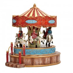 """Manège """"Carousel"""" - LUVILLE"""