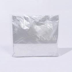 Neige fine blanche - 112gr